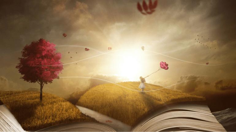 O livro da vida da gente