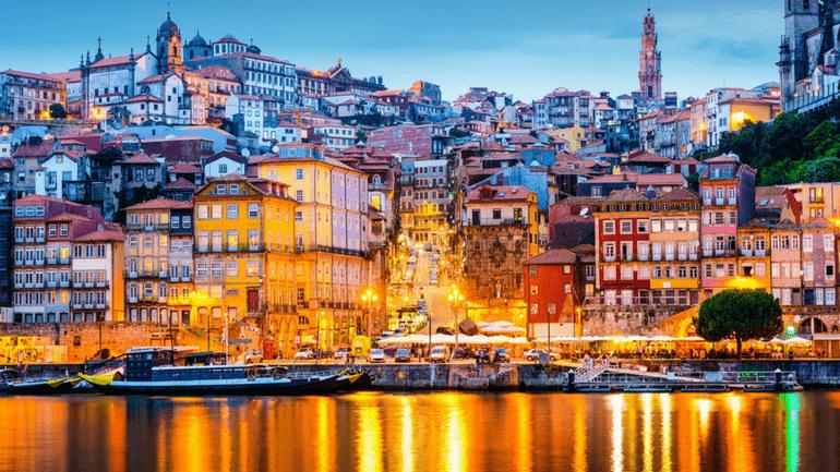 Portugal nos torna bilíngues