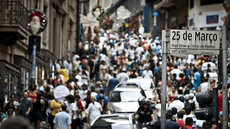 Bônus demográfico 20 anos para o Brasil ficar rico