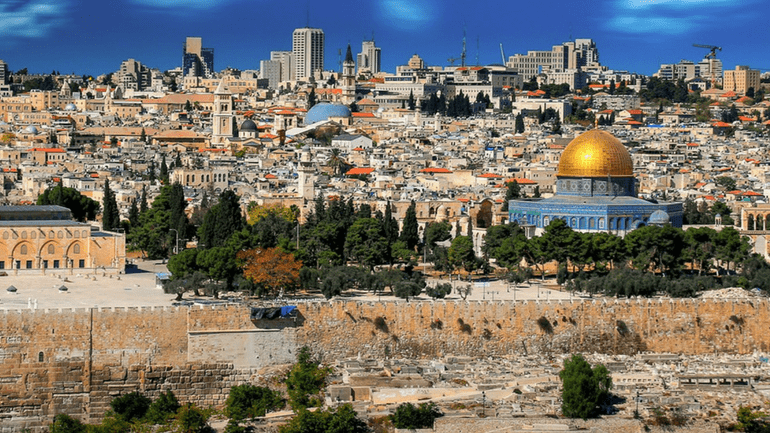 Israel: o país das startups