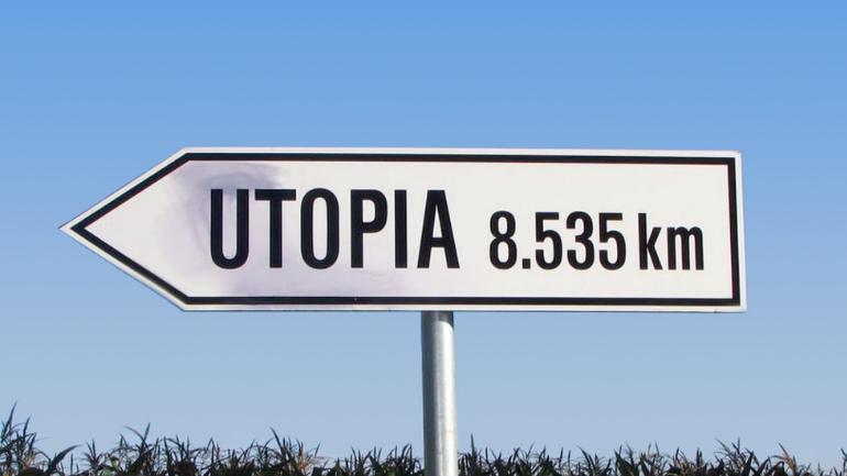 Eduardo Galeano Utopia