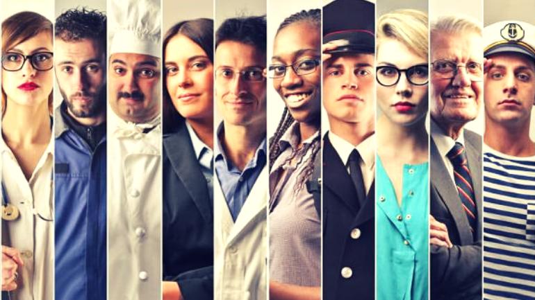 Os melhores e os piores empregos do mundo