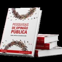 livro-pesquisas de opinião publica